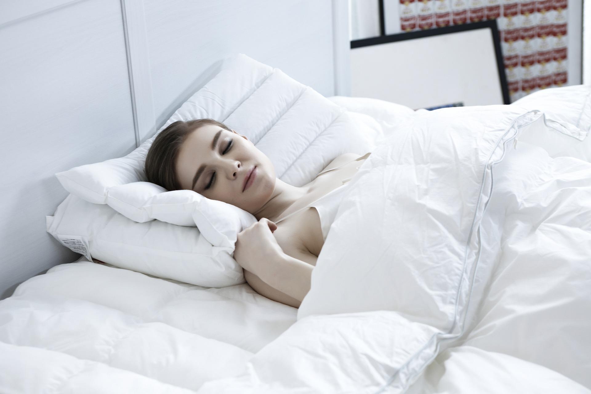 Les règles d'hygiène à respecter pour avoir de bonnes nuits de sommeil
