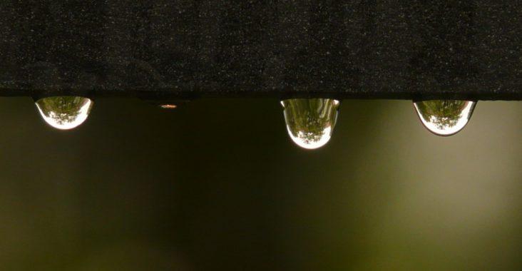Solution au fuite d'eau