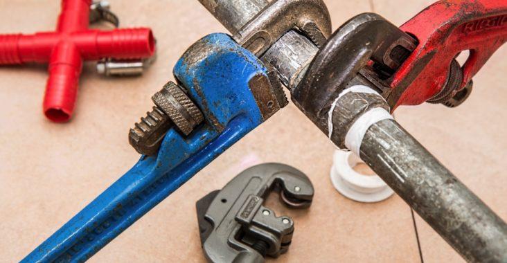 Quelques matériels en plomberie
