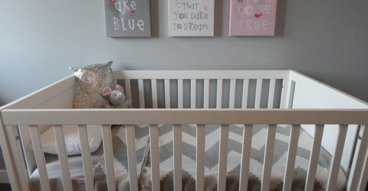 chambre bébé cosy